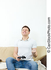 joypad, konsole, spielende , pc, videospiele, steuerknüppel,...