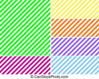 Jpg Diagonal Striped Background