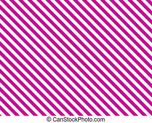 jpg. Seamless, continuous, diagonal striped background in pink and white.
