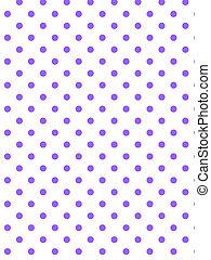 Jpg Purple Polka Dots - Jpg. White background with purple ...