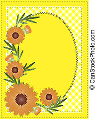 Jpg Yellow Oval Copy Space