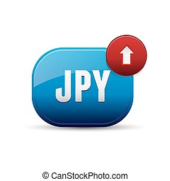 jpy, -, yen giapponese