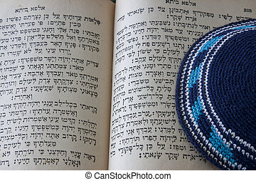 Judaism and Israel the chosen people.
