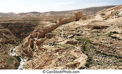 judean, 砂漠