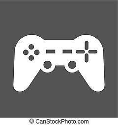 juegos, vídeo