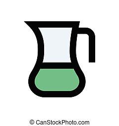 jug  pixel perfect icon