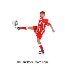 jugador, futbolista