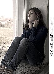 jugendlich, depressionen
