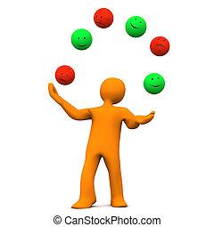juggler illustrations and clipart 5 223 juggler royalty free rh canstockphoto com circus juggler clipart Juggler Clip Art Black and White