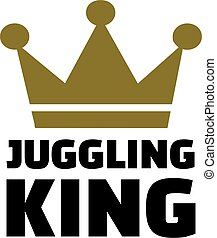 Juggling King