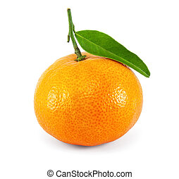 jugoso, mandarina, fresco