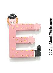 juguete alfabeto