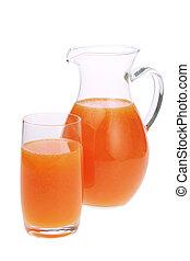 juice from grapefruit 01