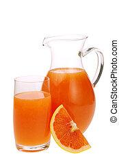 juice from grapefruit 03