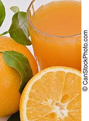 juice., narancsfák