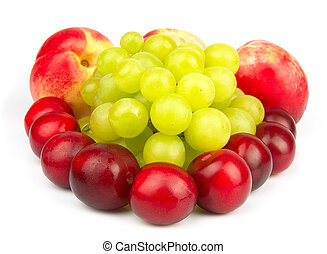juicy fruit mix