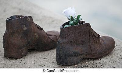 juif, commémoratif