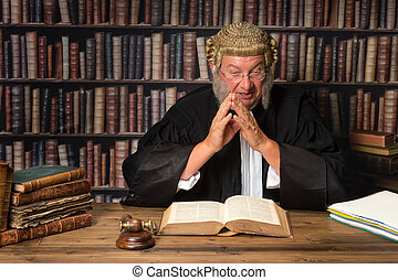 juiz, com, lei reserva