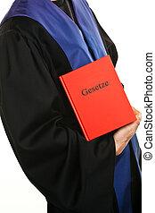 juiz, lei, livro, corte