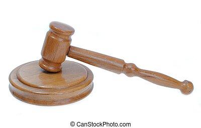 juizes, gavel