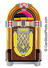 JUKE BOX - JUKEBOX