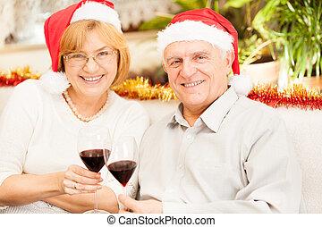 jul, äldre koppla