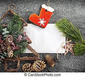 jul, baggrund