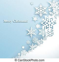 jul, bakgrund, abstrakt