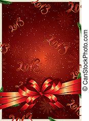 jul, bakgrund