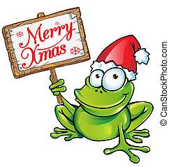 jul, frø