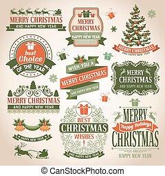 jul, samling
