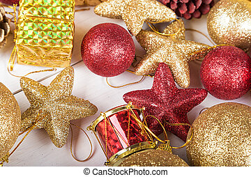 jul, toys, bakgrund