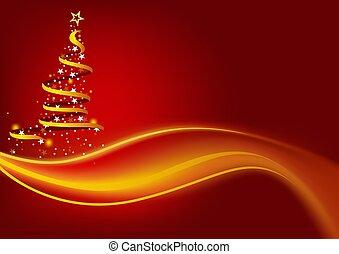 jul, våg