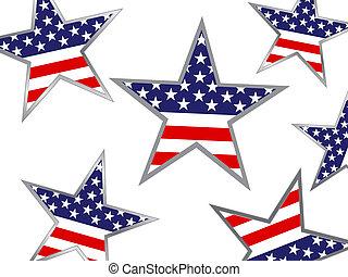julho 4th, dia independência