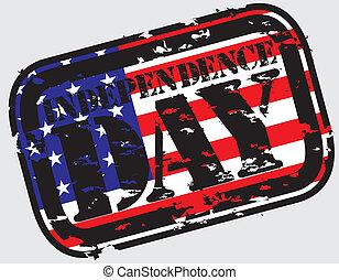 juli 4, grunge, unabhängigkeit