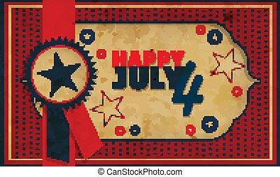 July 4