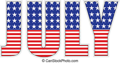 july stock illustrations 52 134 july clip art images and royalty rh canstockphoto com july clipart images july clip art fireworks