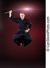 jump kendo