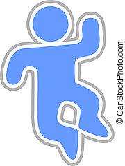 Jump sport - Creative design of jump sport
