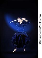 jump sword
