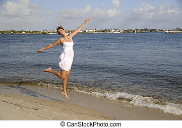 Jumping for Joy 1