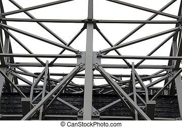 junções, construção