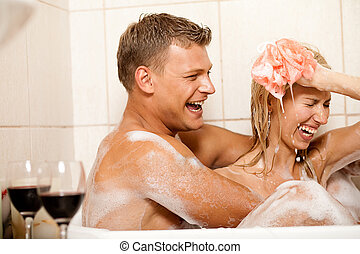 junges, baden