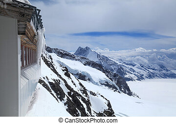 "jungfraujoch,  ""top,  -,  europe"""