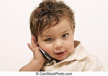 Junior conversation - Talking with mum, dad, grandma, etc