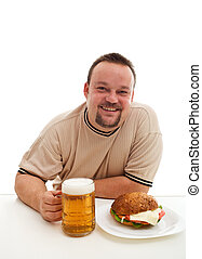 Junk food consumer happiness - The bliss of ignorance - ...