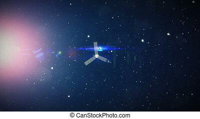jupiter and satellite juno - Juno requires a five-year...