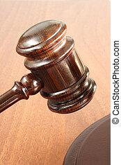 Juridical