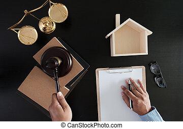 justiça, regulamento, proteção, seguro lar, lei