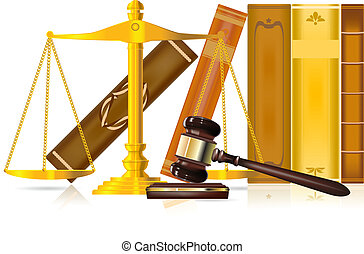 justice, concept